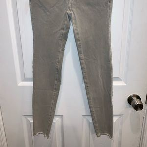 like new American eagle outfitters jeggings.